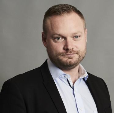 Stefan Nordahl-Pedersen