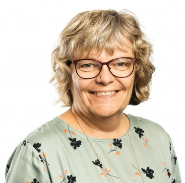 Dorte Ulsø Jensen