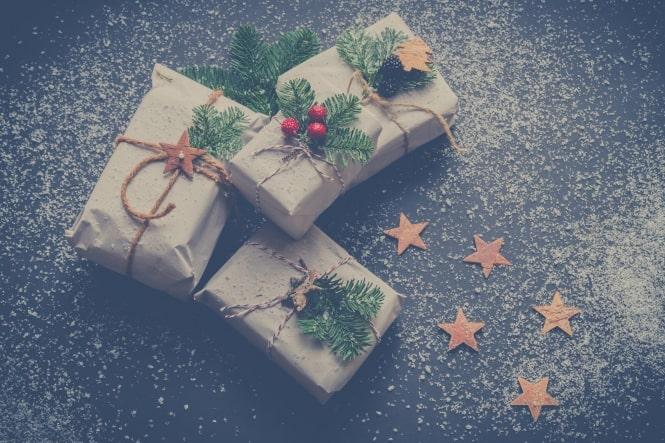 Bestilling og levering jul og nytår