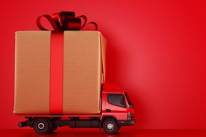 Bestilling og levering: jul og nytår 2020/2021